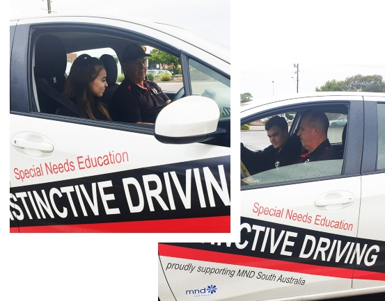 student driving lessons adelaide