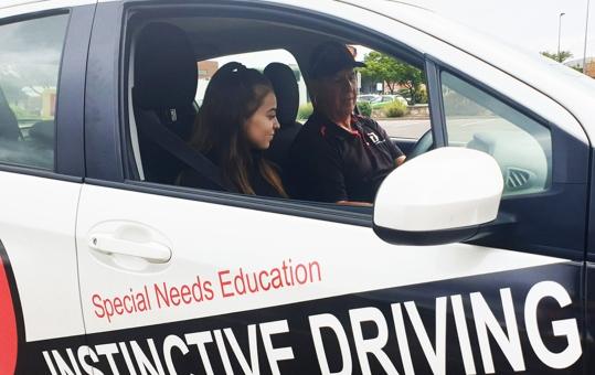 teenage drivers adelaide